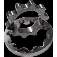 Boundary Engineering Mazda BP Oil Pump Gears (91.5-00 Non-VVT)
