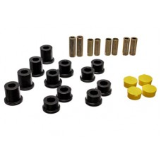 Energy Suspension Control Arm Bushings (Front)