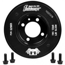 Fluidampr 94-05 Mazda B-Series Steel Internally Balanced Damper