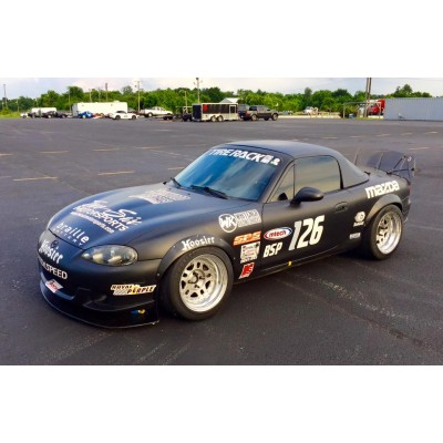 Two-Six Motorsports BSP Neosho